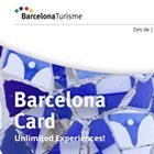 Barcelona discount cards, coupons and promos
