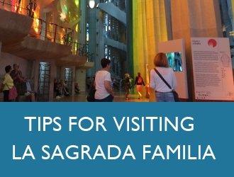 Barcelona Sagrada Familia image